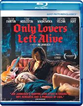 Only Lovers Left Alive (Blu-ray)