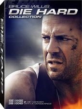 The Die Hard Collection (4-DVD)