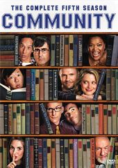 Community - Season 5 (2-DVD)