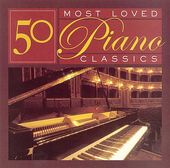50 Most Loved Piano Classics (3-CD)