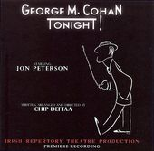 George M. Cohen Tonight! [Original Cast Recording]