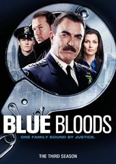 Blue Bloods - Season 3 (6-DVD)