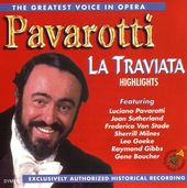 La Traviata Highlights