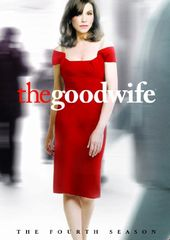 The Good Wife - Complete 4th Season (6-DVD)