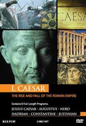 I, Caesar - The Rise and Fall of the Roman Empire