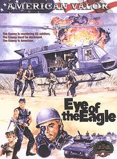 Eye of the Eagle