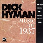 Music of 1937 (Maybeck Recital Hall Series,