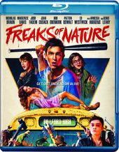 Freaks of Nature (Blu-ray)