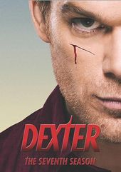 Dexter - Season 7 (4-DVD)
