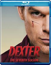 Dexter - Season 7 (Blu-ray)