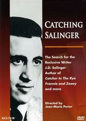 Catching Salinger - The Search for the Reclusive