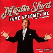 Fame Becomes Me (Original Broadway Cast Recording)