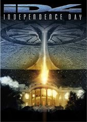 Independence Day (Lenticular)