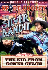 Spade Cooley Double Feature: The Silver Bandit