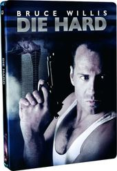 Die Hard (Special Edition, Steelbook)