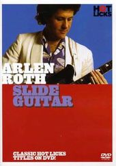 Arlen Roth - Slide Guitar