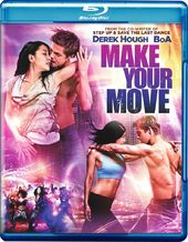 Make Your Move (Blu-ray)