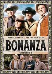 Bonanza - Official 5th Season - Volume 2 (4-DVD)