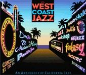 West Coast Jazz Box (4-CD Box Set)