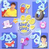 Blue's Clues: Blue's Biggest Hits