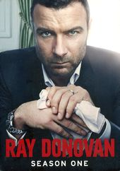 Ray Donovan - Season 1 (4-DVD)