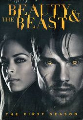 Beauty & the Beast - 1st Season (6-DVD)