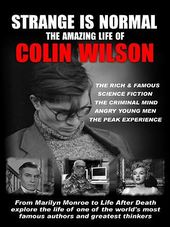 Strange Is Normal: The Amazing Life of Colin