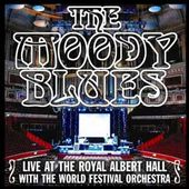 Live at the Royal Albert Hall with the World