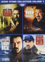 Jesse Stone Collection, Volume 1 (2-DVD)