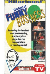 The Best of Funny Business