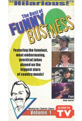 The Best of Funny Business Volume 1