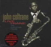 Live Trane: The European Tours (7-CD Box Set)