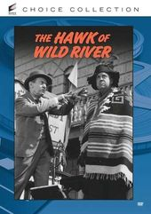 The Hawk of Wild River