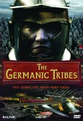 The Germanic Tribes: The Complete Four-Hour Saga