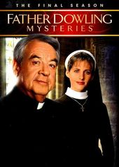 Father Dowling Mysteries - 3rd Season (5-DVD)