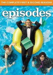 Episodes - Seasons 1 & 2 (3-DVD)