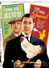The Jeeves Collection (Thank You, Jeeves! / Step