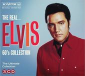 The Real Elvis: The '60s Collection (3-CD)