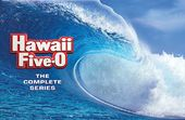 Hawaii Five-O - Complete Series (72-DVD)
