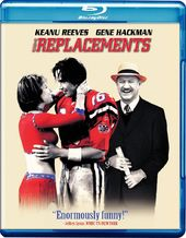 The Replacements (Blu-ray)
