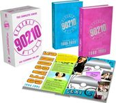 Beverly Hills 90210 - Complete Series (72-DVD)