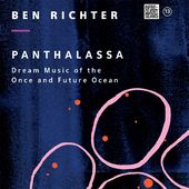 Panthalassa: Dream Music of the Once and Future