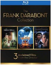 The Frank Darabont Collection (Blu-ray)