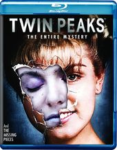 Twin Peaks - Entire Mystery (Blu-ray)