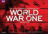 WWI - BBC World War One Collection (4-DVD)