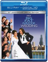 My Big Fat Greek Wedding (Blu-ray)