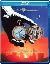 Time After Time (Blu-ray)