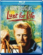 Lust for Life (Blu-ray)