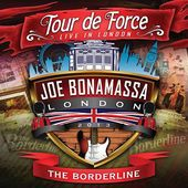 Tour de Force: Live in London, The Borderline