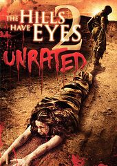 The Hills Have Eyes 2 (Unrated)